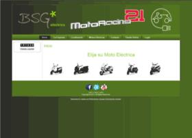 motoracing21.com