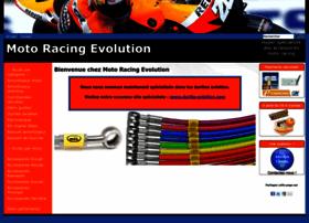 motoracingevolution.com