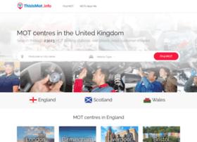 motoradsuk.co.uk