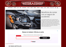 motorafondo.net