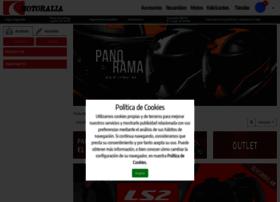 motoralia.es