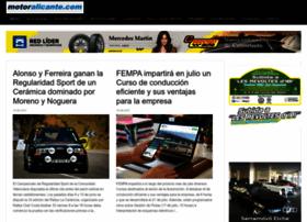 motoralicante.com