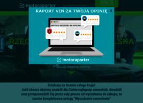 motoraporter.com