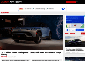 motorauthority.com