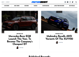 motorbeam.com