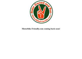 motorbikefriendly.com