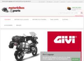 motorbikesandparts.co.uk