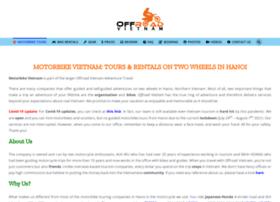 motorbikevietnam.com