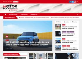 motorblog.com.mx