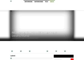 motorblog.de