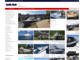 motorboats.apolloduck.com