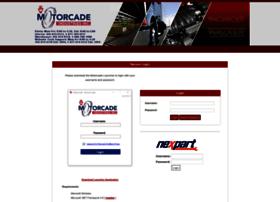 motorcade-ind.com