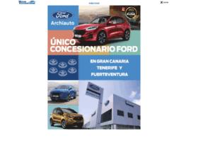 motorcanario.com