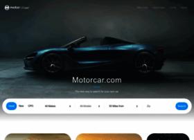 motorcar.com