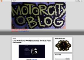 motorcityblog.blogspot.com