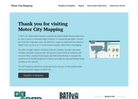 motorcitymapping.org