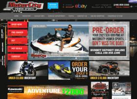 motorcitypowersports.com