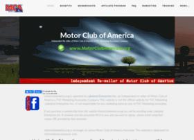 motorclubamerica.org