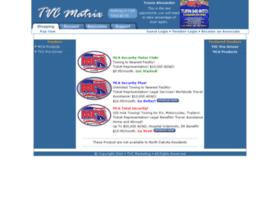 motorclubofamericaagent.com