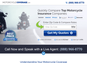 motorcycle-coverage.com