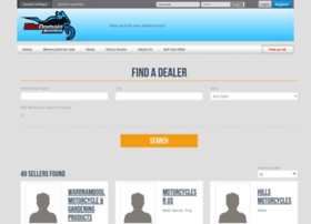 motorcycle-dealers.com.au