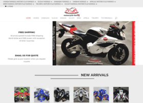 motorcycle-fairing.com
