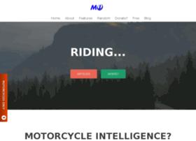 motorcycle-intelligence.com