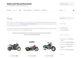 motorcycle-manual-download.com