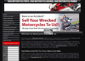 motorcycle-used-parts.com