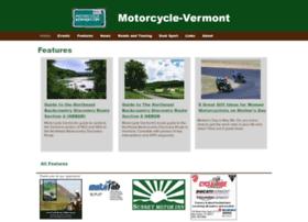 motorcycle-vermont.com