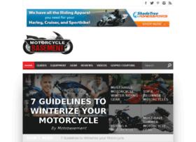motorcyclebasement.com