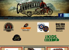 motorcyclecannonball.com