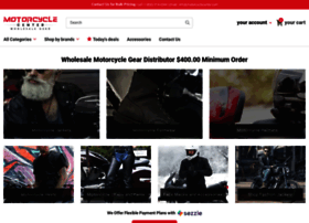 motorcyclecenter.com