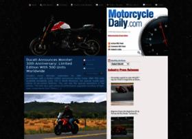 motorcycledaily.com