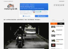 motorcycledb.com