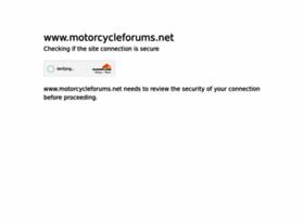 motorcycleforums.net