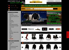motorcyclegear.com