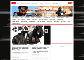 motorcyclegearcenter.com