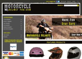 motorcyclehelmetpro.com
