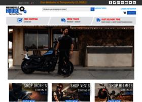 motorcyclehouse.com