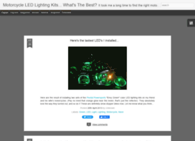 motorcycleledlighting.blogspot.com