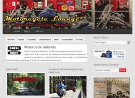 motorcyclelounge.com