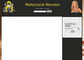 motorcyclemonster.com