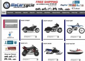 motorcycleonlinestore.com