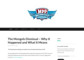 motorcycleprofilingproject.wordpress.com