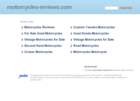 motorcycles-reviews.com
