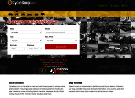 motorcycles.carsoup.com