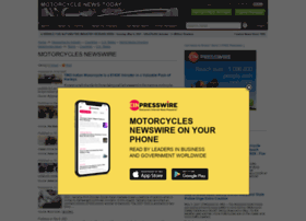motorcycles.einnews.com