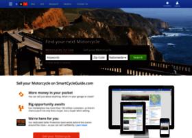 motorcycles.smartcarguide.com