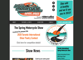 motorcyclespringshow.com